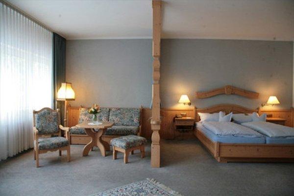 Apart-Hotel Obergfell, Großziethen