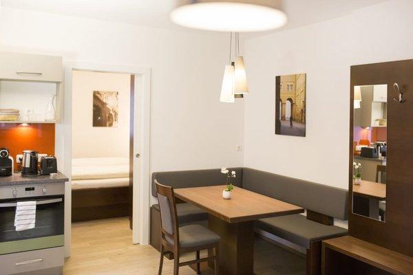 Das Grune Bio-Hotel zur Post - фото 13