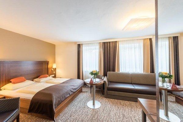 Austria Classic Hotel Holle - фото 1