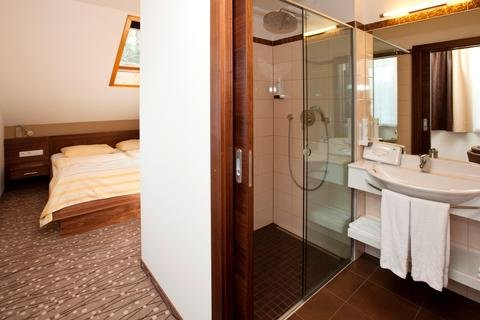 Austria Classic Hotel Holle - фото 10
