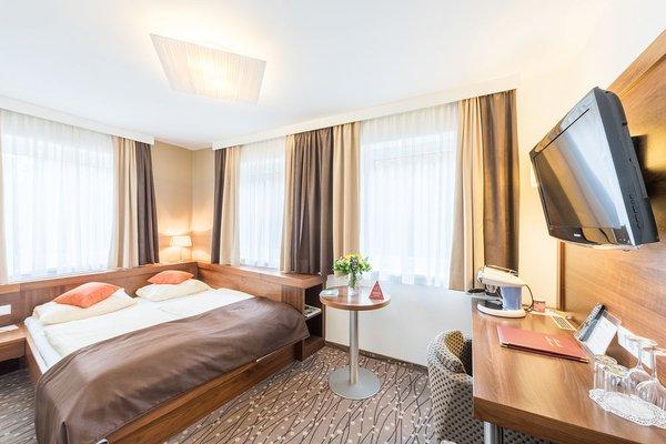 Austria Classic Hotel Holle - фото 2