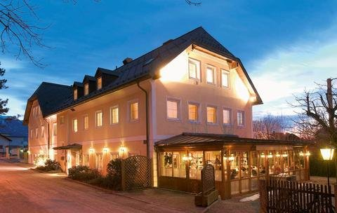 Austria Classic Hotel Holle - фото 22