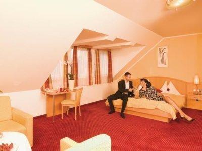 Austria Classic Hotel Holle - фото 4