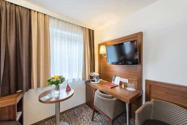 Austria Classic Hotel Holle - фото 6