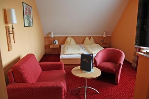 Austria Classic Hotel Holle - фото 8