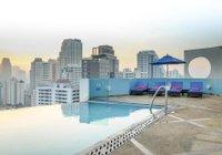 Отзывы Shama Sukhumvit Serviced Apartment, 5 звезд