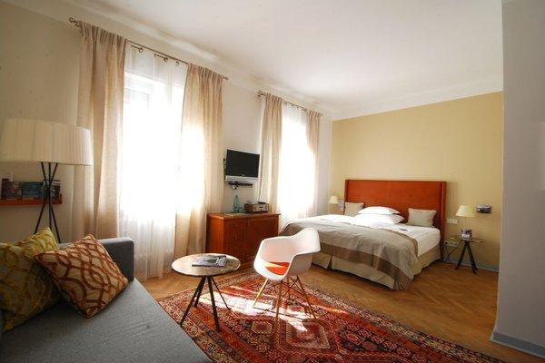 Hotel & Villa Auersperg - фото 1