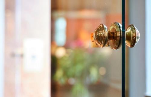 Hotel & Villa Auersperg - фото 14
