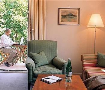 Hotel & Villa Auersperg - фото 7