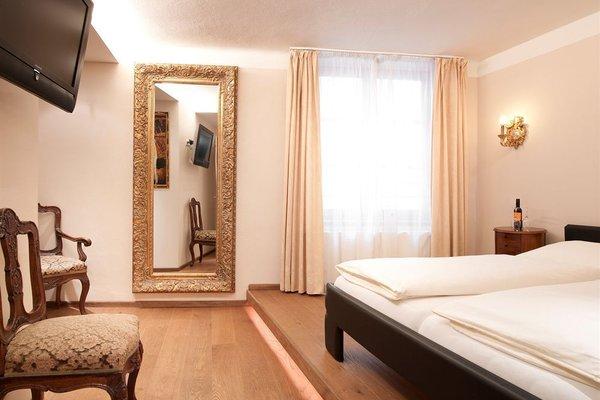 Altstadthotel Kasererbrau - фото 35