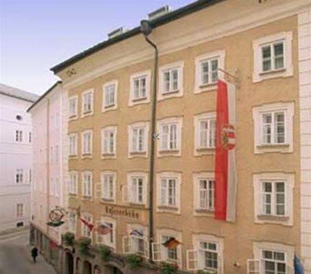 Altstadthotel Kasererbrau - фото 22