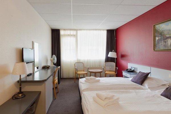 Hotel Restaurant De Baronie - фото 1