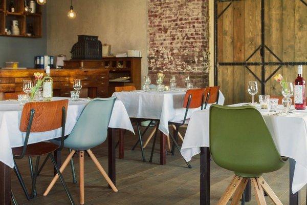 Hotel Restaurant De Baronie - фото 17