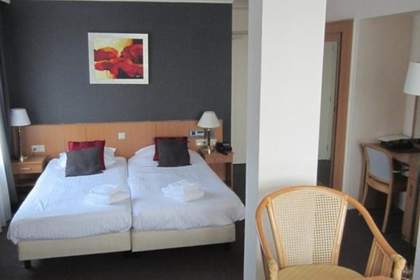 Hotel Restaurant De Baronie - фото 7