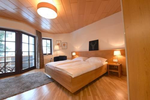 Hotel Brunnwald - фото 1