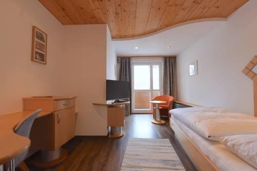 Hotel Brunnwald - фото 2