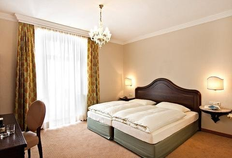 Atel Hotel Lasserhof - фото 19