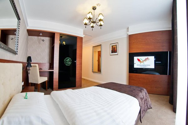 Hotel&Spa Kameleon - фото 50