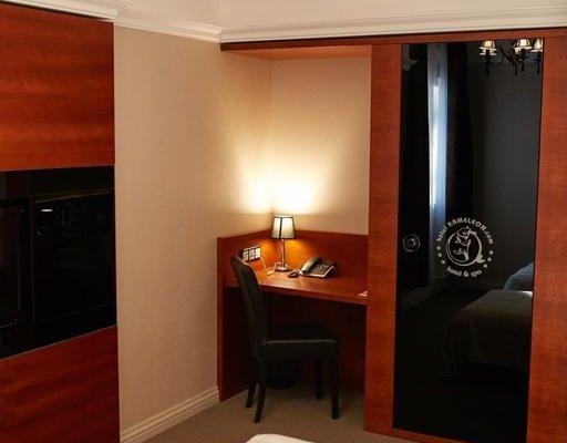 Hotel&Spa Kameleon - фото 16