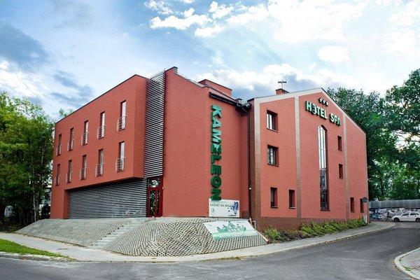 Hotel&Spa Kameleon - фото 23