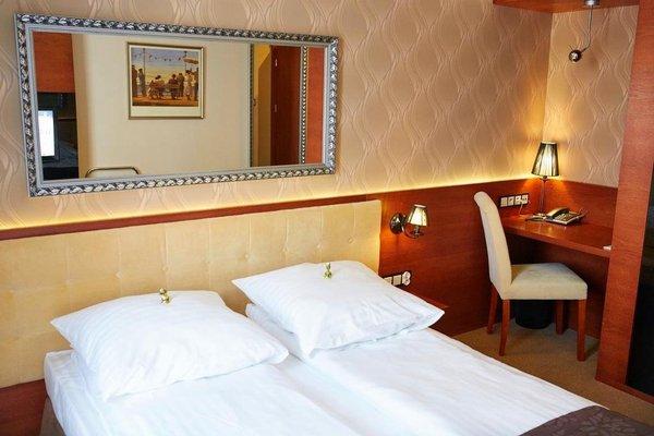 Hotel&Spa Kameleon - фото 7