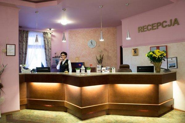 Hotel Zawiercie - фото 15