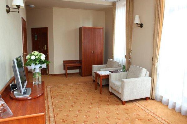 Hotel Zawiercie - фото 16