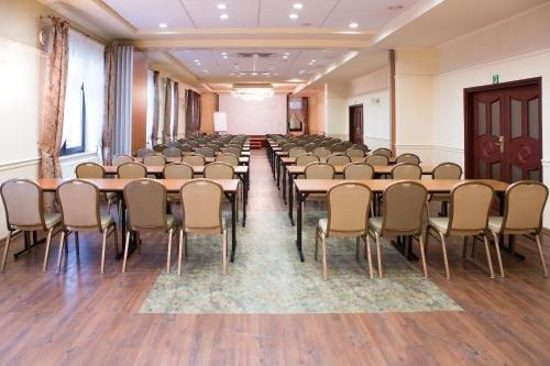 Hotel Zawiercie - фото 17