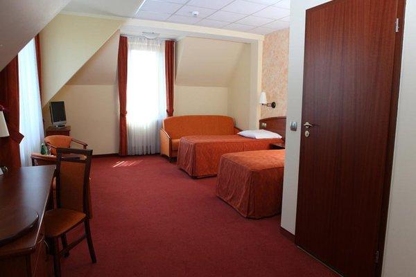 Hotel Zawiercie - фото 2