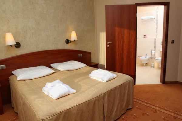 Hotel Zawiercie - фото 3