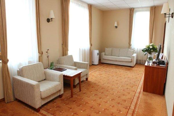 Hotel Zawiercie - фото 4