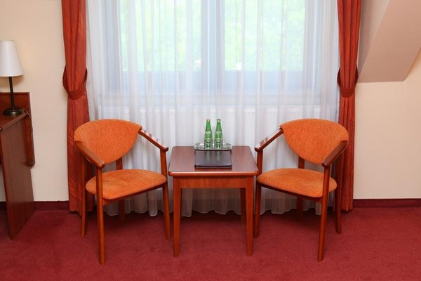 Hotel Zawiercie - фото 6
