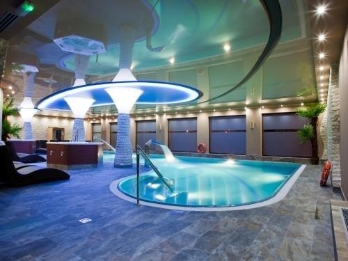 Hotel Zawiercie - фото 9