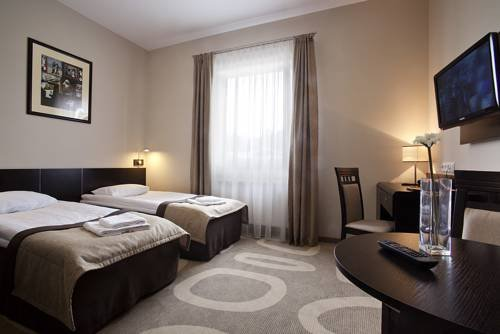 Hotel Picaro Zarska Wies Poludnie A4 kierunek Polska - фото 2