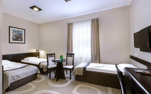 Hotel Picaro Zarska Wies Poludnie A4 kierunek Polska - фото 3