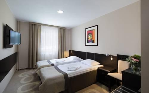 Hotel Picaro Zarska Wies Poludnie A4 kierunek Polska - фото 5