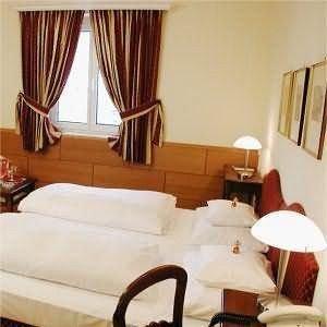 Hotel Mozart - фото 1
