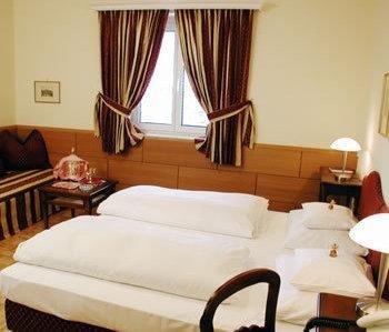 Hotel Mozart - фото 2