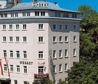 Hotel Mozart - фото 21