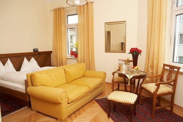 Hotel Mozart - фото 5