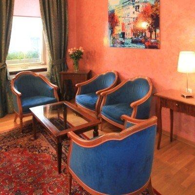 Hotel Mozart - фото 7