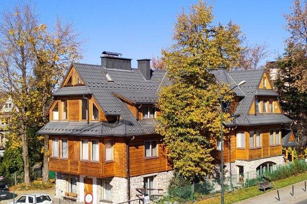 Apartamenty TWW Zakopane - фото 5