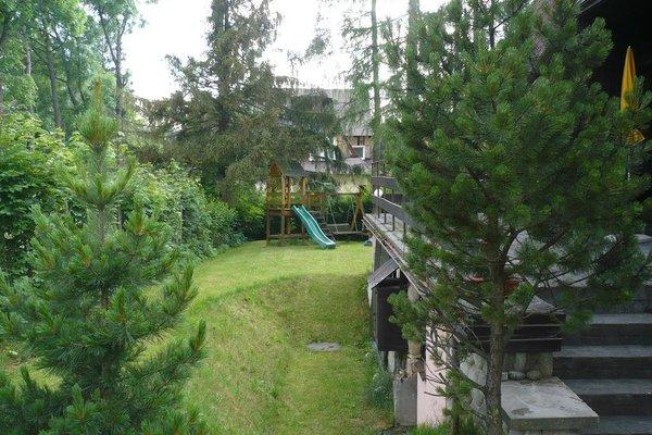 Villa Slonecznego Wzgorza - фото 17