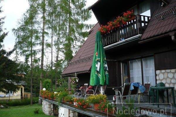 Villa Slonecznego Wzgorza - фото 20