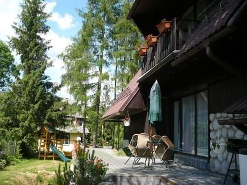 Villa Slonecznego Wzgorza - фото 21