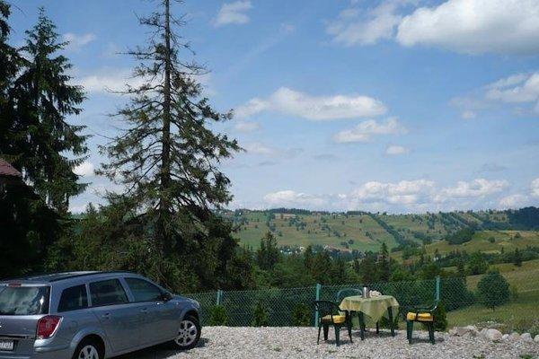 Villa Slonecznego Wzgorza - фото 22