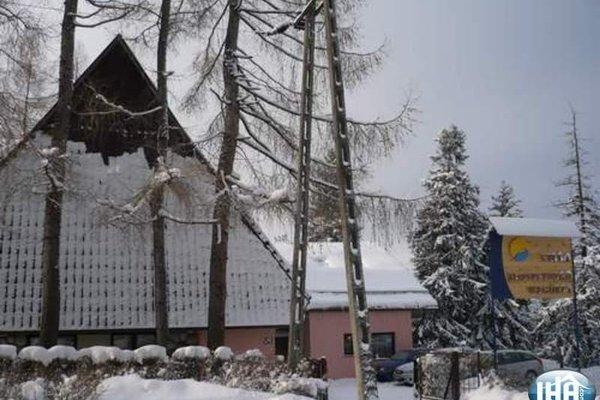 Villa Slonecznego Wzgorza - фото 23
