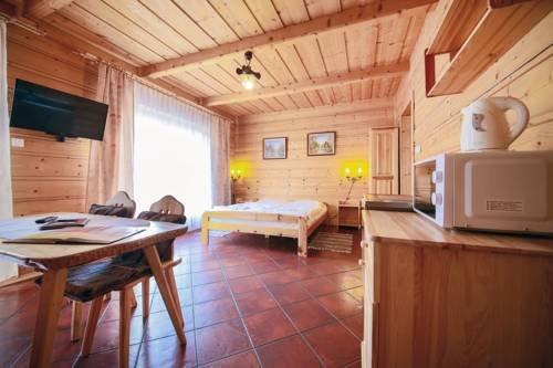 Villa Slonecznego Wzgorza - фото 5