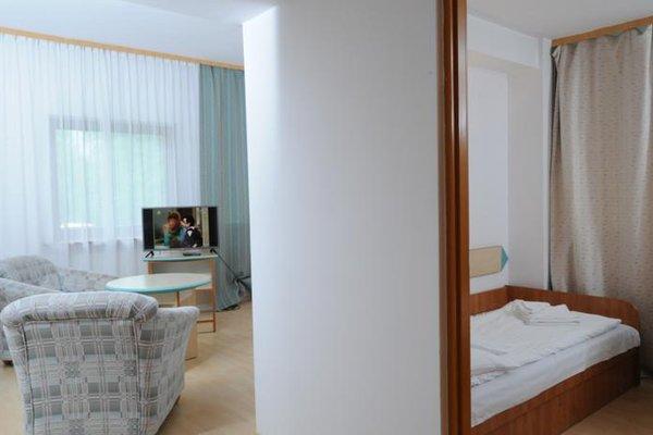 Курортная гостиница «Centrum Konferencyjno-Rekreacyjne Geovita Zakopane», Закопане