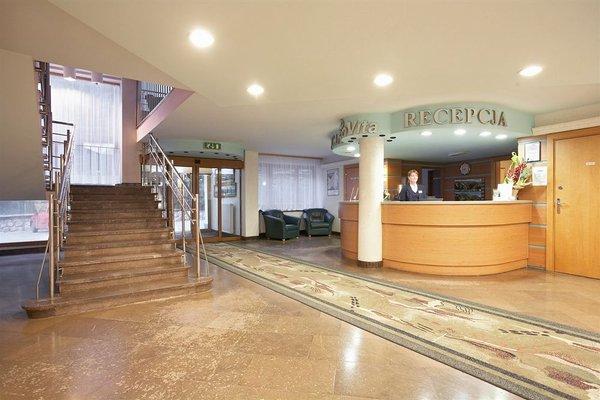 Centrum Konferencyjno-Rekreacyjne Geovita Zakopane - фото 15